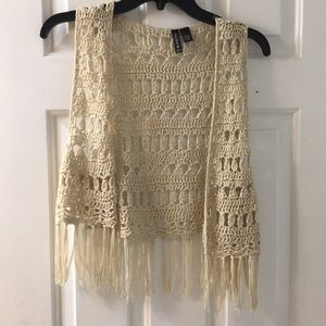 Sweaters - Knitted Cardigan